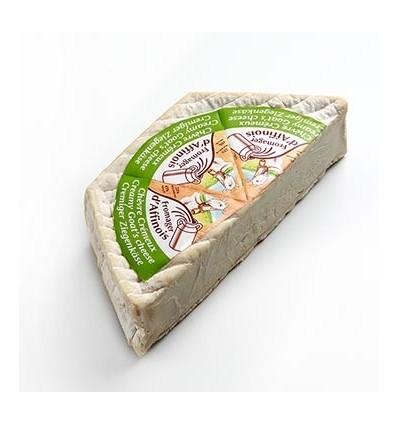 Brie de Cabra