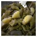 Judía Verde y Patata
