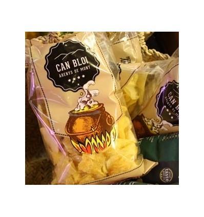 Patatas Fritas Can Bloi