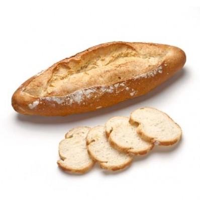 Pan de Campaña