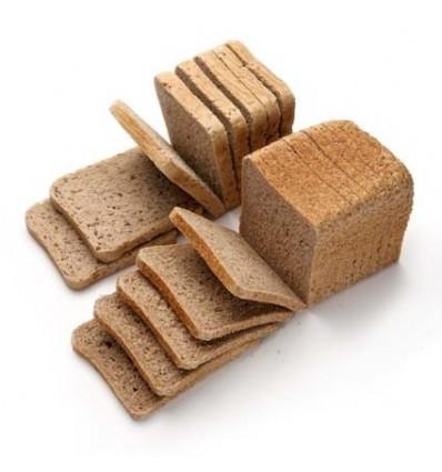Pan de Molde de Cereales