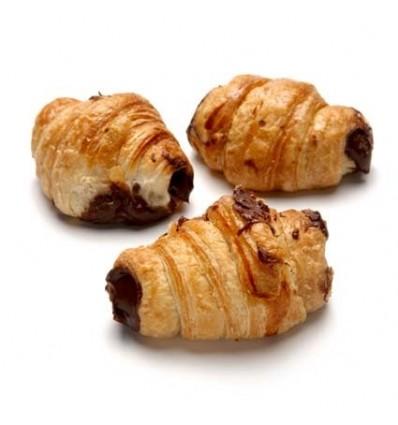 Croissants Mini Rellenos