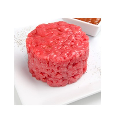 Steak Tartar Ecológico