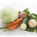 Surtido Verduras para Caldo