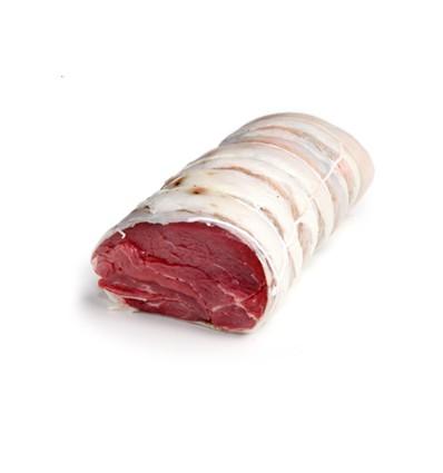 Roast Beef Solomillo