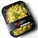 Fetuccine Pesto