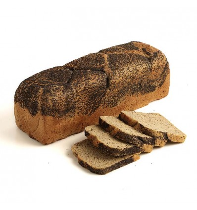 Pan de Molde de Kamut