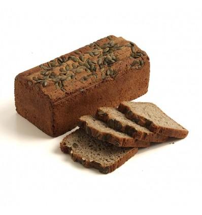 Pan de Molde Khutzo