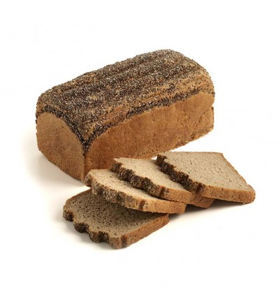 Pan de Molde de Trigo Sarraceno