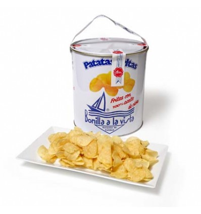 Bolsa Patatas Fritas Gallegas