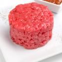 Picada de Solomillo para Steak Tartar
