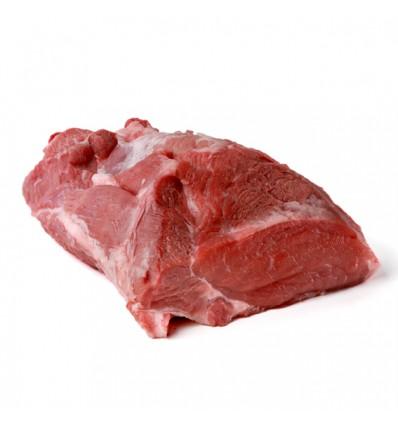 Cuello de Cerdo a Filetes