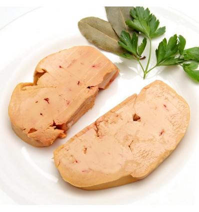 Foie Fresco Extra a Lonchas
