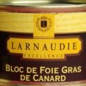 Bloc Foie d'Ànec Larnaudie