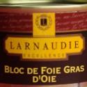 Bloc Foie Oca Larnaudie