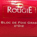 Bloc Foie Oca Rougié