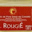 Bloc Foie d'Ànec Rougié