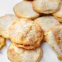 Patata Rellena de Foie y Magret