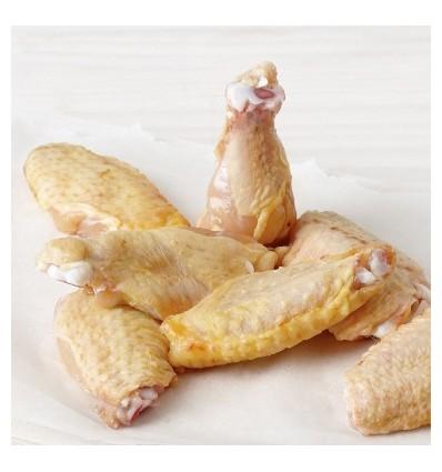Alas de Pollo de Payés