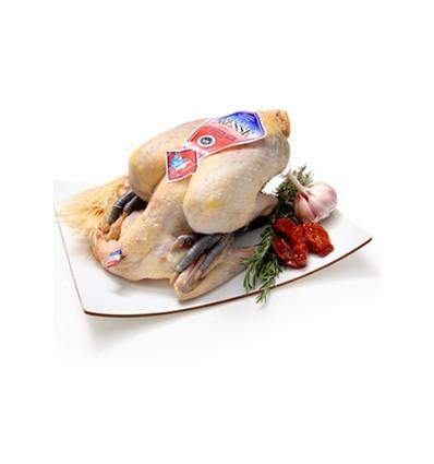 Pollo Payés Bresse
