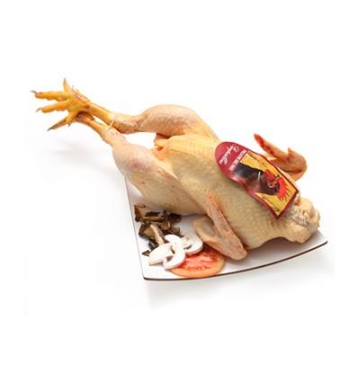 Pollo Payés Gratapallers