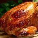 Muslo de Pollo al Ast