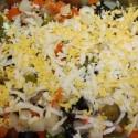 Ensaladilla Rusa Verano con Mayonesa