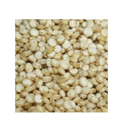 Quinoa Cruda Ecológica