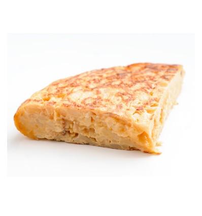 Tortilla Casera