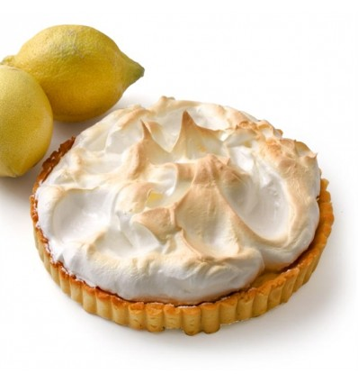 Lemon Pie Grande