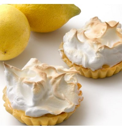 Lemon Pie Individual