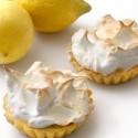 Lemon Pie Individual