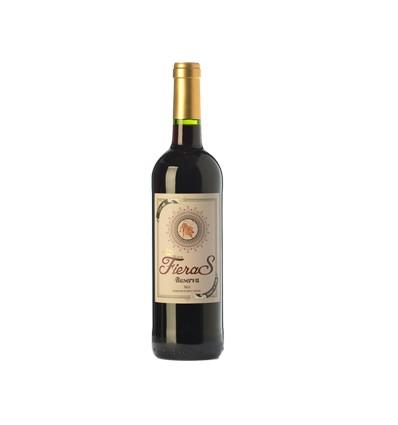 Vino Tinto Casa de Fieras Reserva Rioja