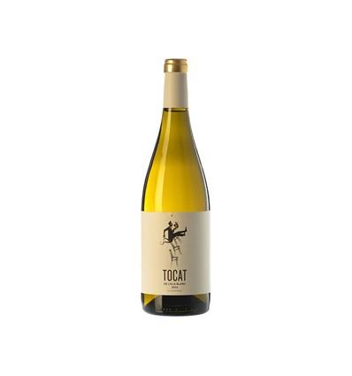 Vino Blanco Tocat de l'Ala