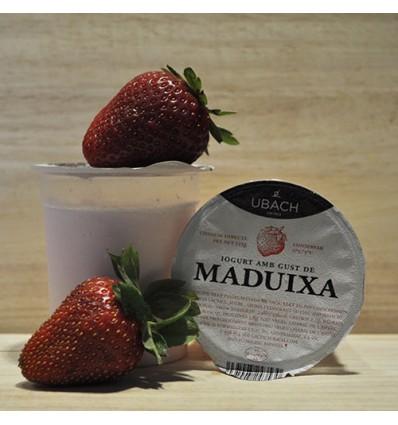 Yogurt Mermelada Fresa Artesanal