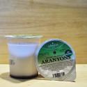 Yogurt Desnatado Mermelada Arándanos Artesanal