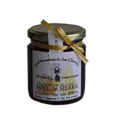 Miel de la Sierra
