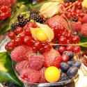 Mix Fruits del Bosc