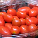 Tomate Cherry de Pera