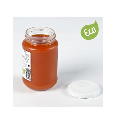 Ketchup Ecológico