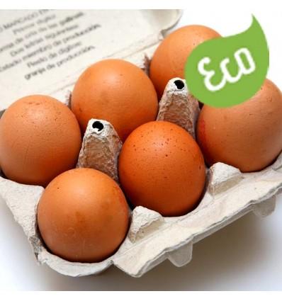 Huevos Rossos de Gallina