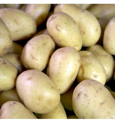 Patatas Monalisa para Hervir