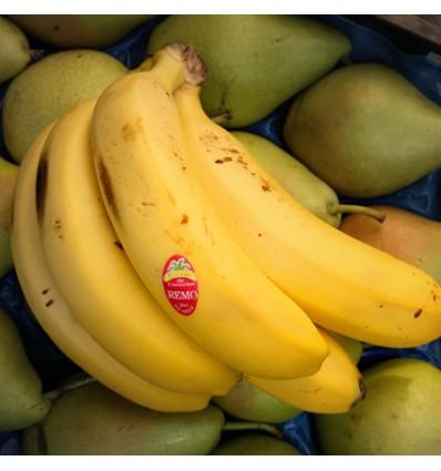 Plátano Canario (al punto)