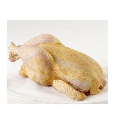 Pollo Ecológico Entero
