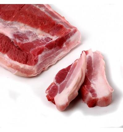 Cansalada de Cerdo Ecológico