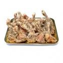 Chupa Chups de Pollo Rebozados (10u)