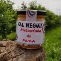 """Mermelada de Manzana """"Cal Neguit"""""""