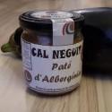 "Paté de Berenjena ""Cal Neguit"""