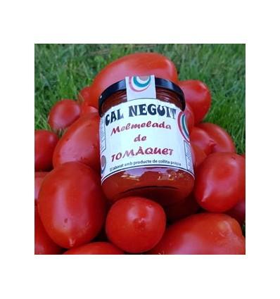 """Paté de Pimiento Rojo """"Cal Neguit"""""""