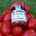 """Mermelada de Tomate """"Cal Neguit"""""""